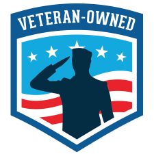 Veteran Owned Certified Logo
